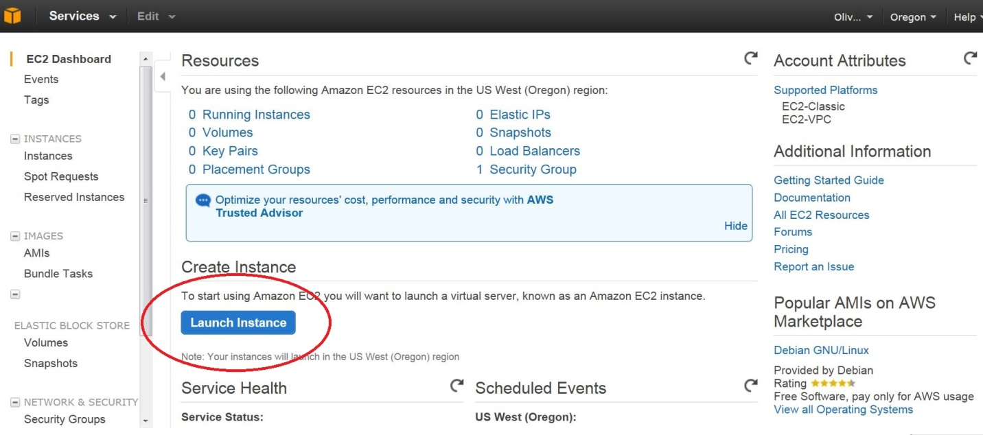 AWS Archives - Page 13 of 15 - 2nd Watch