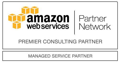 AWS Managed Service Partner