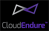 Cloud Endure logo