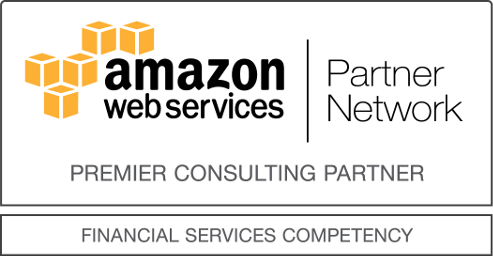 Financial Services Premier Consulting Partner