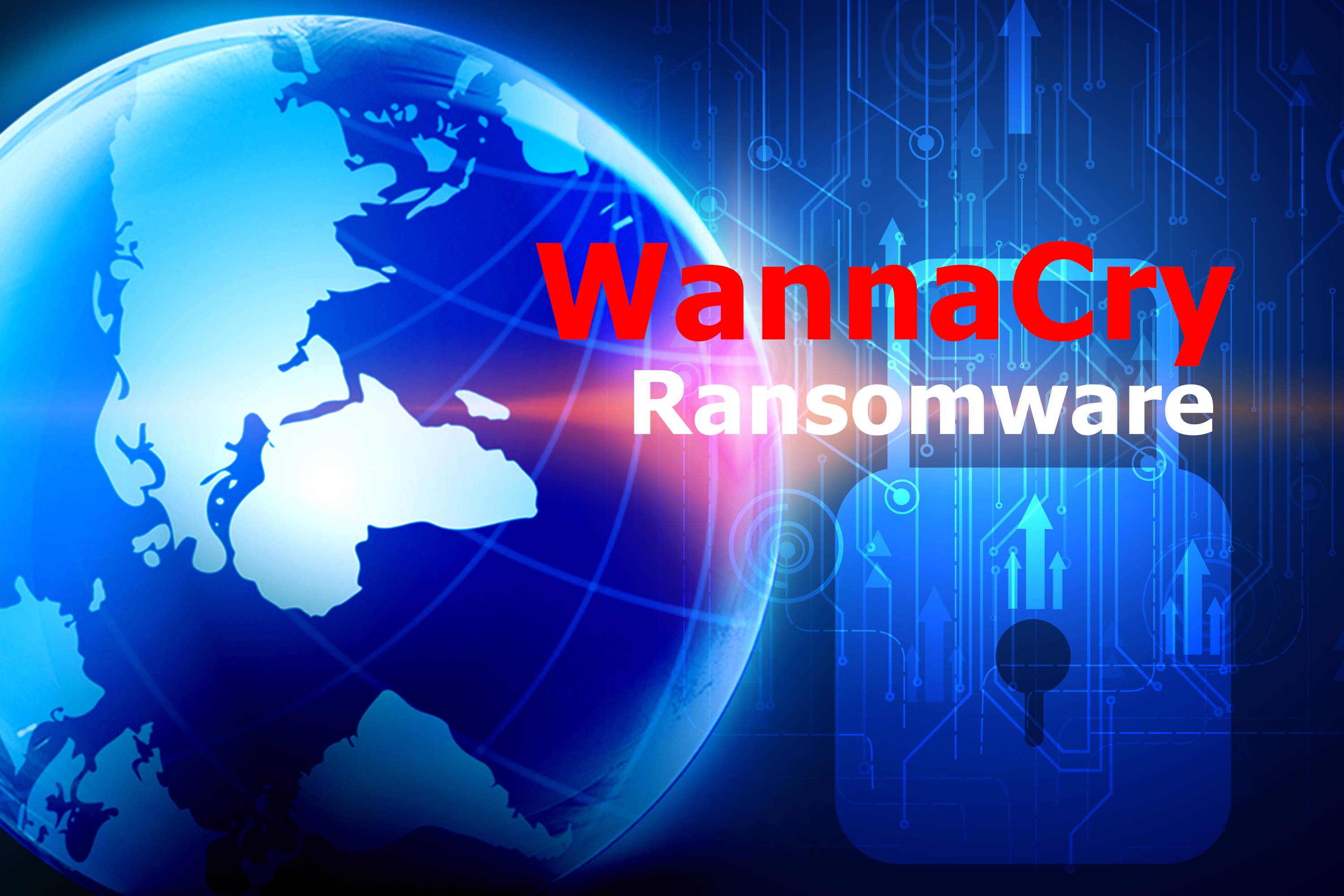 Ransomware Attack Leaves Some Companies WannaCrying Over Technical Debt