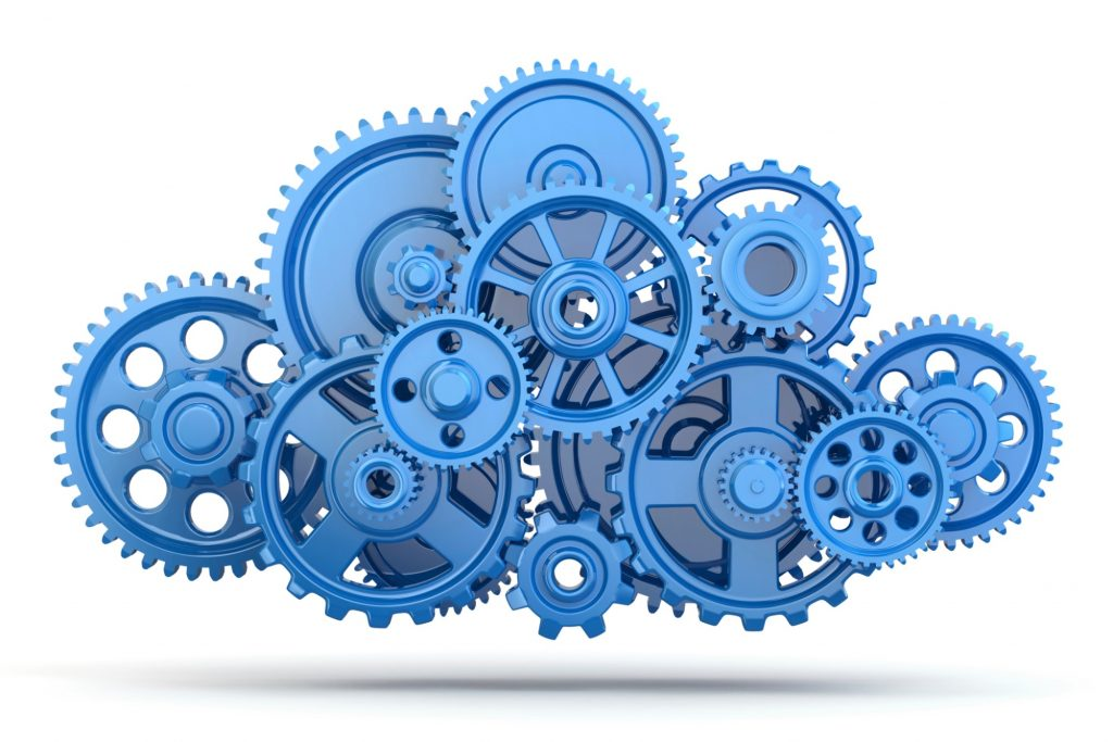 Cloud Automation Increases Agility