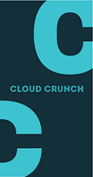 cloud crunch logo