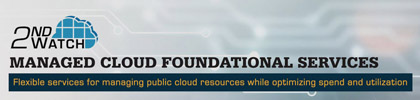 Managed Cloud Foundational Services