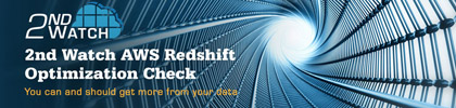 AWS Redshift Optimization Check