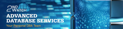 Advanced Database Servcies