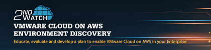 VMware Cloud on AWS Environment Discovery