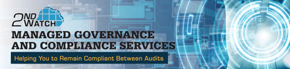 Managed Governance & Compliance Services