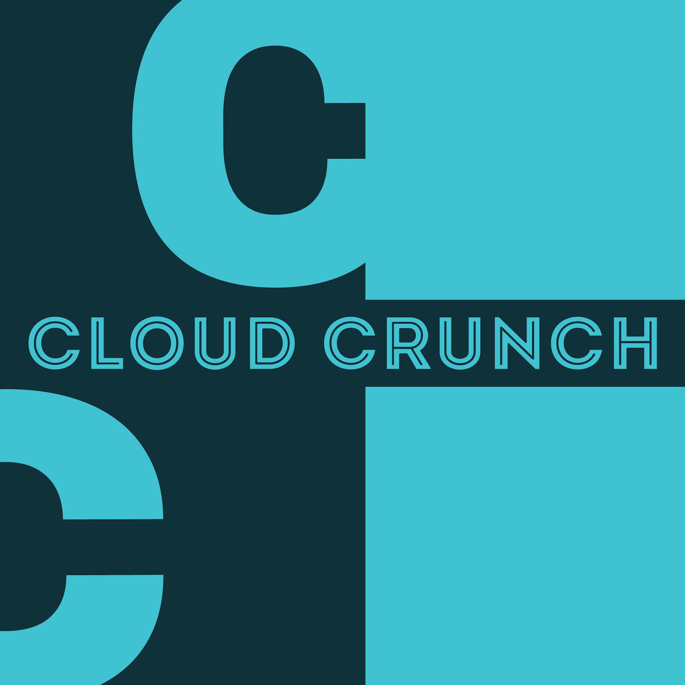 Cloud Crunch Podcast Logo