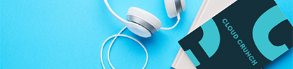Cloud Crunch Podcast: Advising the VP Leader for Cloud Transformation
