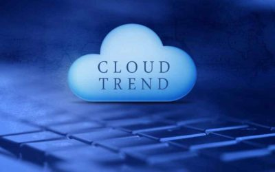 6 Cloud Trends from 2020 Continuing in 2021