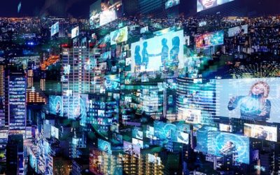 Why Cloud Services are Here to Stay for Media & Entertainment