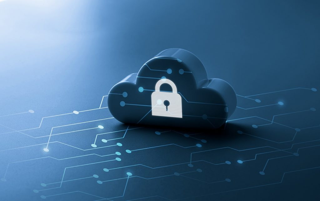 Managed Cloud Security Services