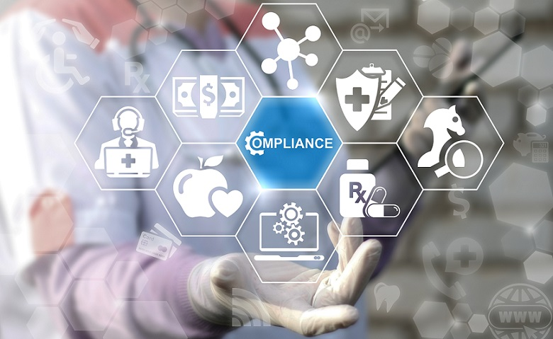 Cloud Automation for I.T. Governance, Risk, and Compliance (GRC) in Healthcare